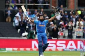India vs Pakistan: Rohit Sharma Continues Insatiable Appetite With Sparkling Hundred