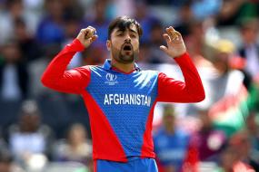 Happy Birthday Rashid Khan - Afghanistan Superstar Turns 21