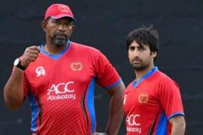 ICC World Cup 2019   Blame Game Begins in Afghanistan Camp After Dismal Showing
