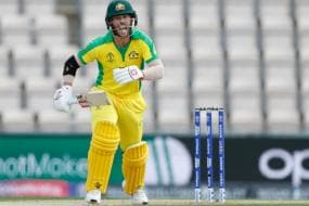 Afghanistan vs Australia, ICC World Cup 2019 Cricket Match at Bristol: As it Happened