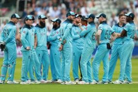 ICC World Cup 2019: Twitter Lauds England's 'Fantastic' Win over New Zealand