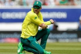 Cricket World Cup 2019 | Plans A & B Gone, South Africa's Problems Deepen With No Apparent Fix