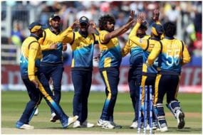 World Cup Points Table 2019: Updated ICC Cricket World Cup Team Standings After West Indies vs Sri Lanka Match