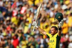 India vs Australia   Finch's Goal is to Continue Till 2023 WC If Form & Fitness Permit
