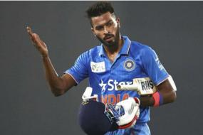 Hardik Pandya Likely to Undergo Back Surgery, Ruled Out for Indefinite Period