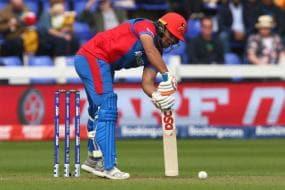 WATCH | Afghanistan Batsmen Took Unnecessary Pressure Upon Them: Gavaskar