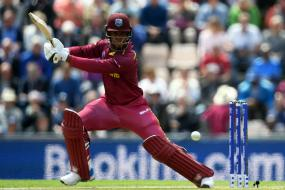 ICC World Cup 2019 | Partnership With Pooran One of the Positives from England Loss: Hetmyer