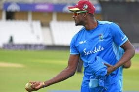 Would be Silly to Write Off West Indies: Jason Holder