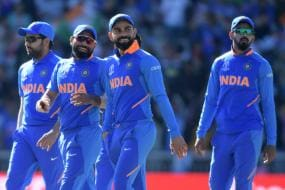 India vs New Zealand Semifinal | Rampant India Firm Favourites Against Scrappy New Zealand