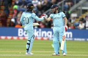 ICC World Cup 2019 | 'Pretty Relaxed & Good Fun' - Bairstow on Batting With Roy