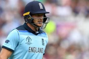 ICC World Cup 2019 | We Played Poorly With The Bat: Buttler