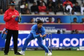 India vs Pakistan | I Don't Ever Doubt My Skills: Kuldeep
