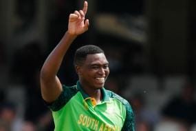 ICC World Cup 2019 | Ngidi Declared Fit Ahead of South Africa's Clash Against New Zealand