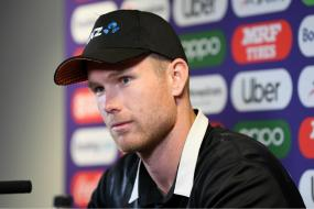 England vs New Zealand | By Tomorrow, I'll Forget This Game: Neesham On England Loss