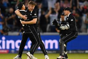 West Indies vs New Zealand | Too Close for Comfort but Happy to be on Right End of Result: Williamson