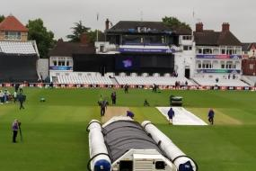 Nottingham Weather Today: Scattered Rain Expected in Trent Bridge For Australia vs Bangladesh Match