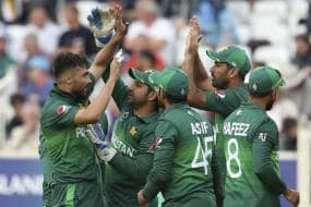 In Pics, England vs Pakistan, Match 6 at Trent Bridge