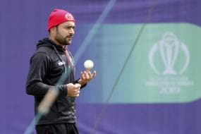 ICC World Cup 2019 | Afghanistan's Rashid Struggling Under Weight of Expectations