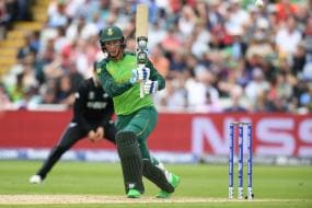 ICC World Cup 2019 | Tough When You Give it All and It Doesn't Go Your Way: Van der Dussen