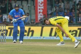 India vs Australia: Men From Down Under Hold Edge in Recent World Cup Battles