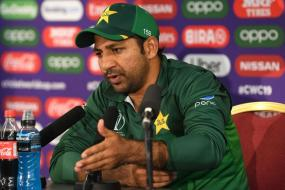 Leading Pakistan at Home Will Be a Career Highlight: Sarfaraz Ahmed
