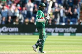 Took Approaches by Bookie Too Casually: Shakib al Hasan on One Year Ban