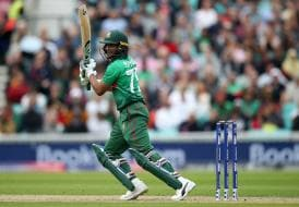 ICC World Cup 2019 | Worked Hard on Batting And It's Paid Off: Shakib