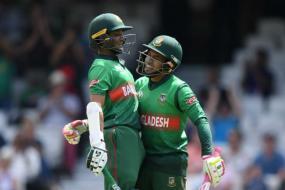 ICC World Cup 2019: Experienced Shakib & Mushfiqur Lead the Way on Tough Southampton Track
