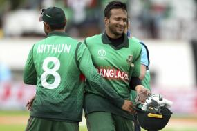 ICC World Cup 2019 | Hard Work and Preparations Before World Cup Paying Off: Shakib