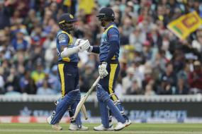 Batted Poorly on Pitch Where Ball Was Not Doing Much: Thirimanne
