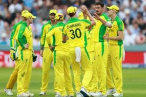 ICC World Cup 2019 | Don't See Starc & Cummins Given a Rest Ahead of Knockouts: Langer