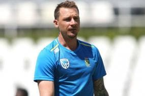 'Heart Goes Out to Steyn' - Twitter Gutted After Paceman is Ruled Out