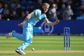 Ben Stokes Loses Friendly Bet to Elder Brother James
