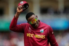 World Cup Points Table 2019: Updated ICC Cricket World Cup Team Standings After South Africa vs West Indies