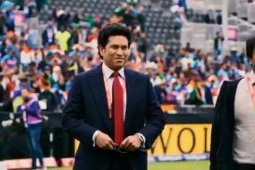 Sachin Tendulkar Feels Test Cricket Requires 'Interesting Tracks' for Revival