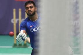 Remembered Lessons From Badrinath and Balaji to Overcome Nidahas Embarrassment: Vijay Shankar
