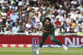ICC World Cup 2019 | Lovely to See Ball Reversing After Long Time: Wahab Riaz