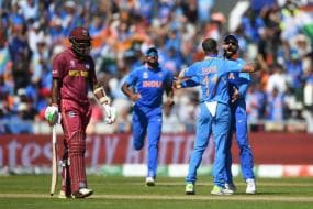 India vs West Indies | All-round India Continue Winning Streak to End West Indies Campaign