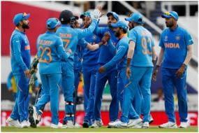 India vs Australia | Snapshot: India End Another Australian Streak