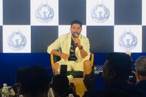 WATCH | Want to Have Fun and Play T20 Leagues Around the World: Yuvraj