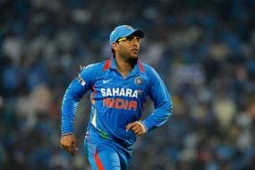 Yuvraj Singh Likely to Get BCCI Approval for Participation in Foreign T20 Leagues