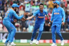 India vs West Indies: It's Not IPL so Pressure to Perform Will be Different For WI Batsmen - Chahal