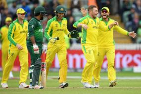 Australia vs Pakistan: Warner & Cummins Drive Australia to Emphatic Win at Taunton