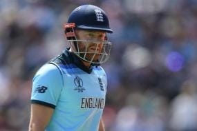 ICC World Cup 2019 | Jonny Bairstow: England's Enforcer at the Top