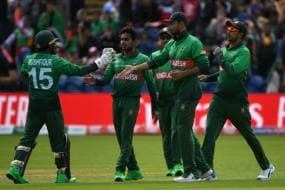 Australia vs Bangladesh | Mortaza and His Men Seek Inspiration from Magic of 2005