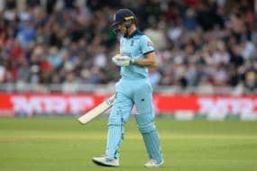 England vs Bangladesh | 'No Serious Concern' Over Buttler's Hip Injury