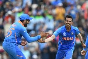 Yuzvendra Chahal Calls Rohit Sharma a 'Youngster' When it Comes to TV Interviews