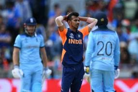 India vs England | Chahal Becomes Most Expensive Indian Bowler in World Cup History