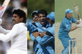 India vs New Zealand | A Look Back at Previous World Cup Encounters Between Two Sides