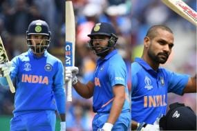 ICC World Cup 2019 | Rohit & Dhawan - Made in Heaven, Rohit & Rahul – Made on Earth